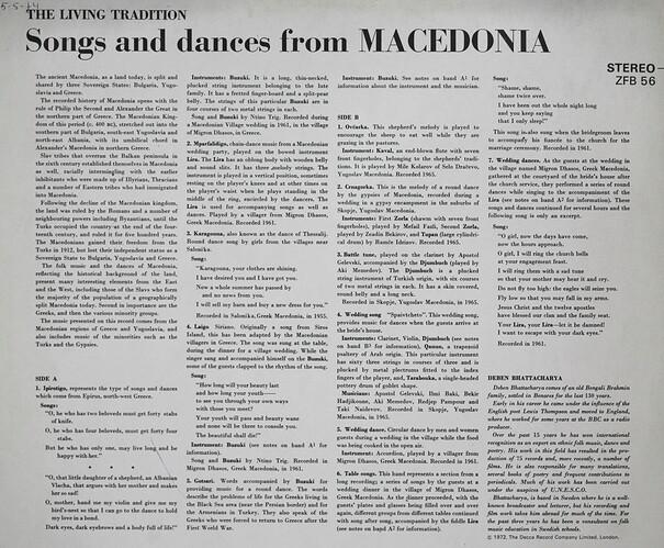 macedonia back