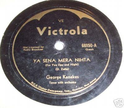 VICTROLA 68850 A